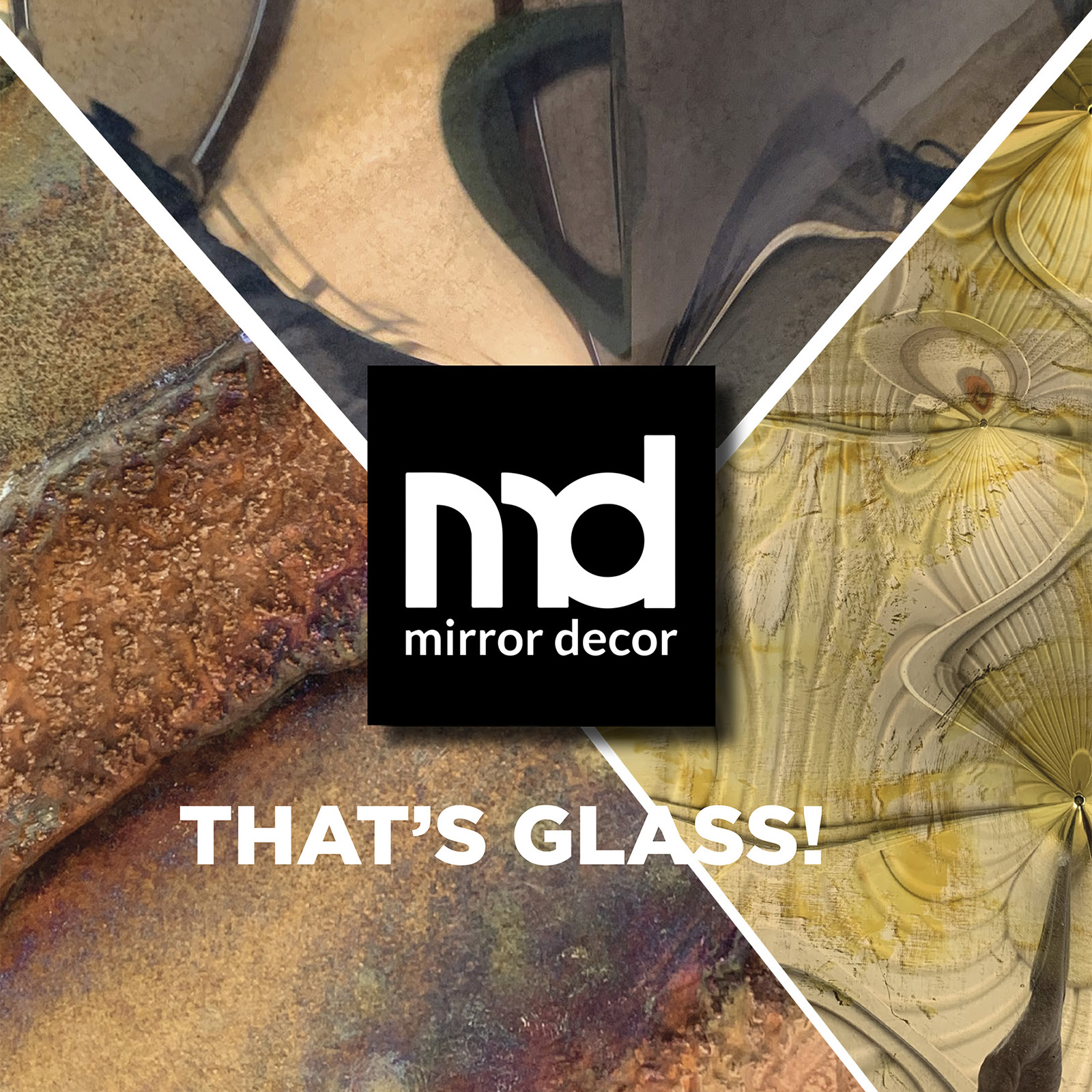 Mirror Decor depliant